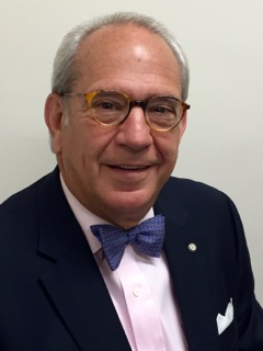 Mayor Frank Rabil